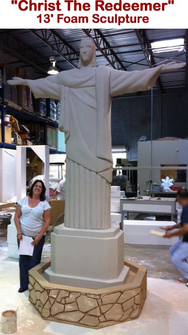 Christ the redeemer statue - RIO
