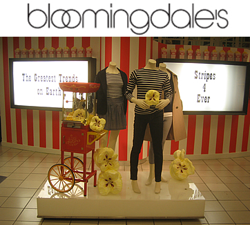 Bloomingdales, C.Wonder, ChannelUSA