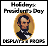 Holidays: Presidents' Day