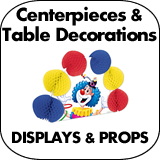 Centerpieces &amp; Table Decorations