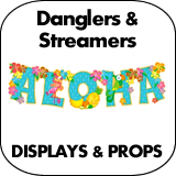 Danglers &amp; Streamers