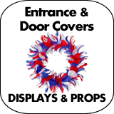 Entrance &amp; Door Covers