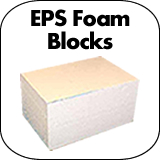 EPS Foam Blocks