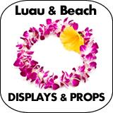 Luau & Beach