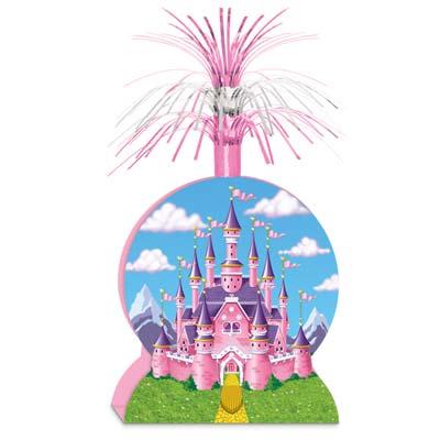 """Princess Centerpiece 15"""""""