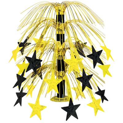 Star Cascade Centerpiece 18""