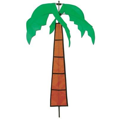 """Palm Tree Wind-Wheel 3' 6"""""""