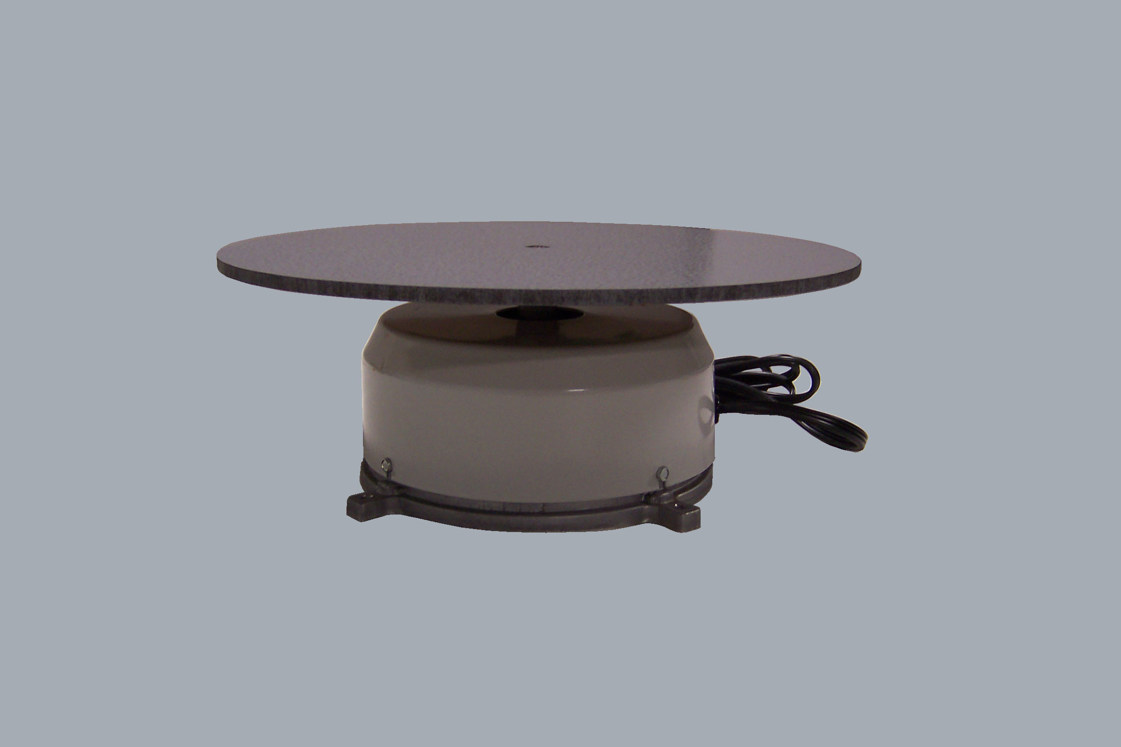 Auto Reverse Tabletop Turntable 120/12