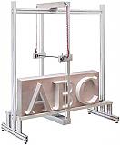 CNC Starter Machine