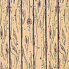 "Cardboard Roll - Rustic Wood - 48"" x 25'"