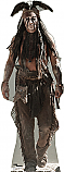 Tonto - The Lone Ranger Cardboard Cutout Standup Prop