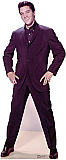 Elvis Hands on Hips (Talking) - Elvis Cardboard Cutout Standup Prop