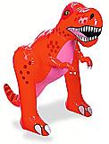 "Inflatable 48"" Dinosaur"