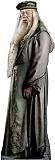 Professor Dumbledore Cardboard Cutout Standup