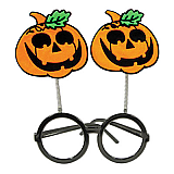 Jack O' Lantern Bopper Glasses