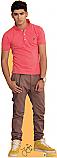 Zayn - One Direction Cardboard Cutout Standup Prop
