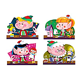Elf Cutouts 16""