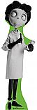 Victor Frankenstein - Frankenweenie Cardboard Cutout Standup Prop