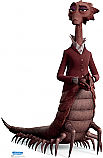 Hardscrabble - Monsters University Cardboard Cutout Standup Prop