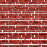 Brick Wall Backdrop 4' x 30'