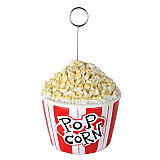 Popcorn Photo/Balloon Holder 6 Ozs