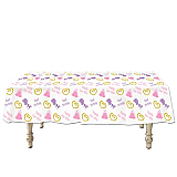 "Princess Tablecover 54"" x 108"""