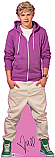 Niall - One Direction Cardboard Cutout Standup Prop