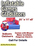 Inflatable-Games-Gladitator-Props