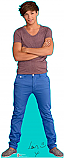 Louis - One Direction Cardboard Cutout Standup Prop