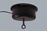 Ceiling Mount Turntable 110