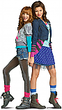 CeCe and Rocky - Shake It Up Cardboard Cutout Standup Prop