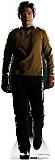 Hikaru Sulu - Star Trek Cardboard Cutout Standup Prop