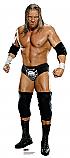 Triple H 2 - WWE Cardboard Cutout Standup Prop