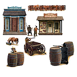 "Wild West Shootout Props 12""-70"""