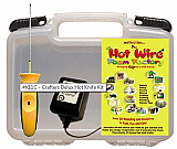 Crafters Deluxe Hot Knife Kit