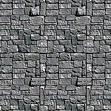 Stone Wall Backdrop 4' x 30'