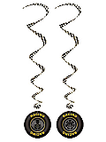 "Racing Tire Whirls 3' 4"""