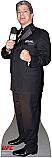 Bruce Buffer (Talking) - UFC Cardboard Cutout Standup Prop