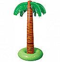 Inflatable Palm Tree 4' 10""