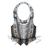 Plastic Medieval Vest