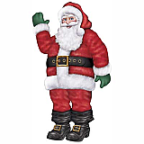 """Jointed Santa 5' 6"""""""