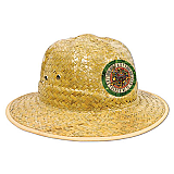 Party Like There's No To-Maya! Straw Hat