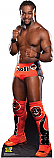 Kofi Kingston - WWE Cardboard Cutout Standup Prop