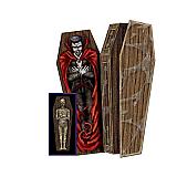 "Casket Box 15"" Cardboard Prop"