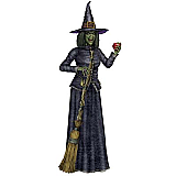 Jointed Witch 6'