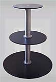 Tiered Turntable 101/17B-TS8/12