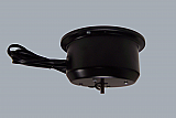 Ceiling Mount Turntable 105