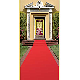 "Red Carpet Runner 24"" x 15'"