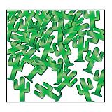 Cactus Fanci-Fetti Confetti