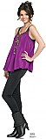 Alex Russo 2 - Wizards of Waverly Place Cardboard Cutout Standup Prop